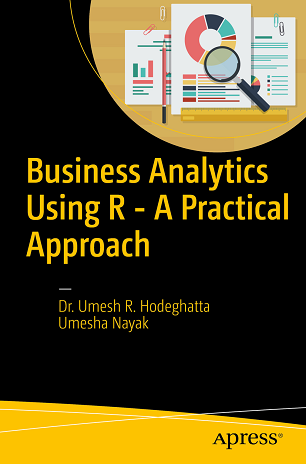Business Analytics Using R