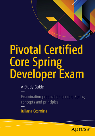 Pivotal Certified Professional Spring Developer Exam