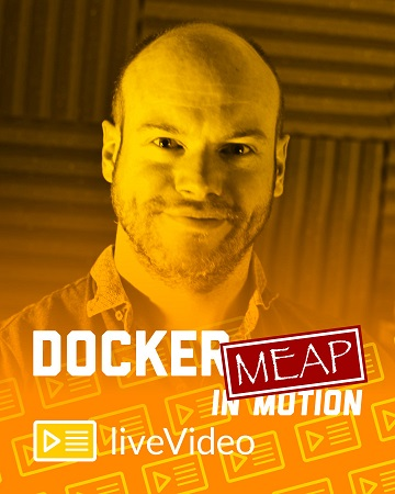 Docker in Motion
