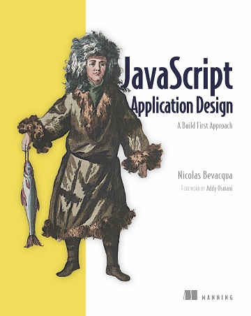 JavaScript Application Design