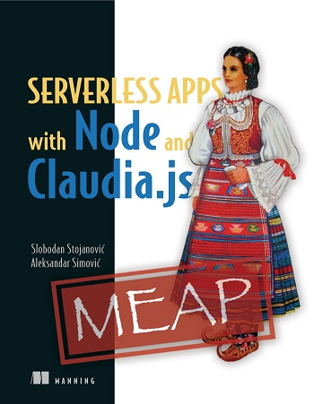 Serverless Apps with Node and Claudia.js