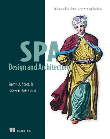 SPA Design and Architecture