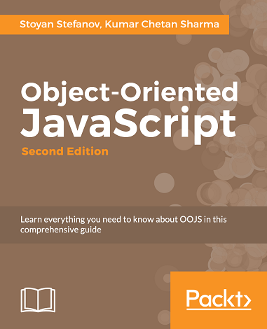 Object-Oriented JavaScript, Second Edition