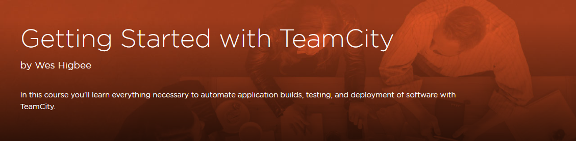 Getting Started with TeamCity